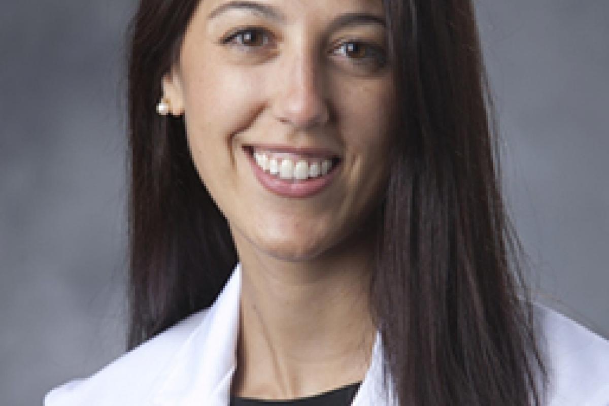 Melissa Daubert MD