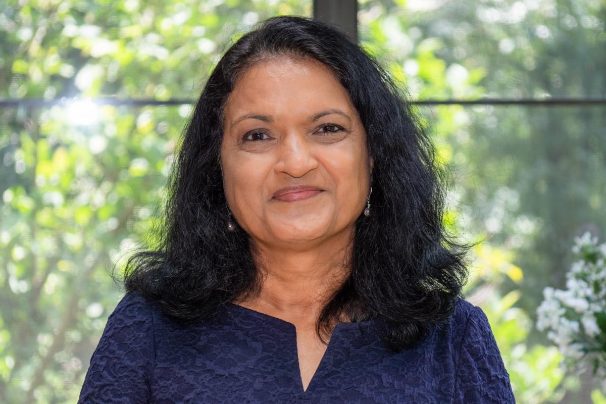 Sunita Patil, Associate Director, myRESEARCHnavigators