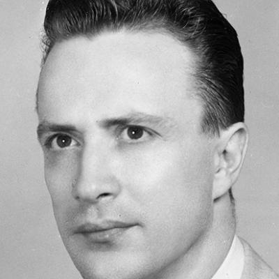 Ivan W. Brown