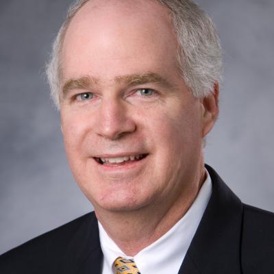 Victor Taylor, Director of External Partnerships